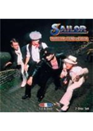 Sailor - Traffic Jam - Sound And Vision [CD + DVD]