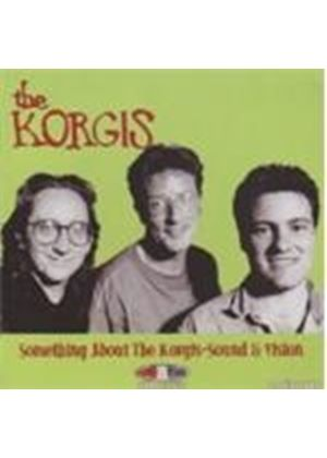 The Korgis - Something About The Korgis - Sound And Vision