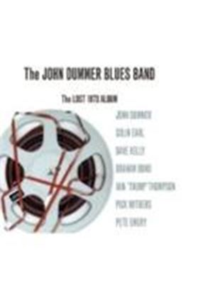 Drummer, John Blues Band - Lost 1973 Album, The (Music CD)