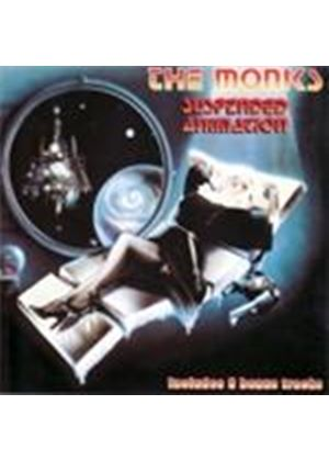 The Monks - Suspended Animation (Music CD)