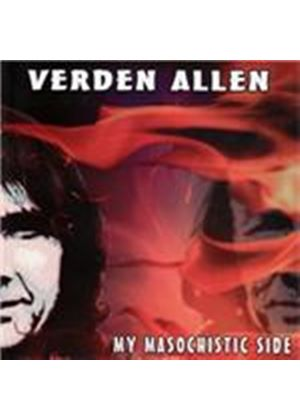 Verden Allen - My Massochistic Side (Music CD)