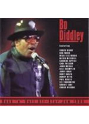 Bo Diddley - Rock 'n' Roll All-Star Jam 1985 (Music CD)