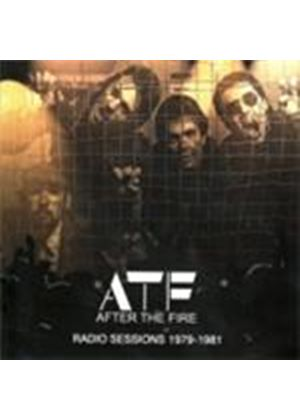 After The Fire - Radio Sessions 1979-1981 (Music CD)