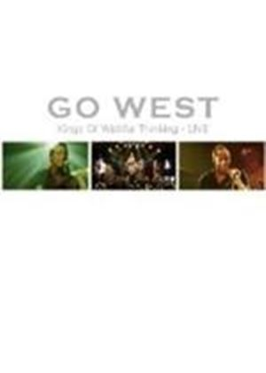 Go West - Kings Of Wishful Thinking (Live) (Music CD)