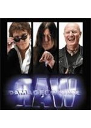 Damage Control - Raw (Music CD)