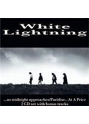 White Lightning - As Midnight Approaches/Paradise... At A Price (Music CD)