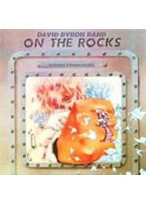 Byron Band - On The Rocks (Music CD)