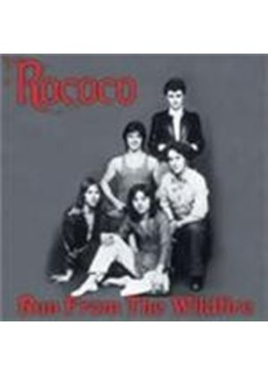 Rococo - Run From The Wildfire (Music CD)
