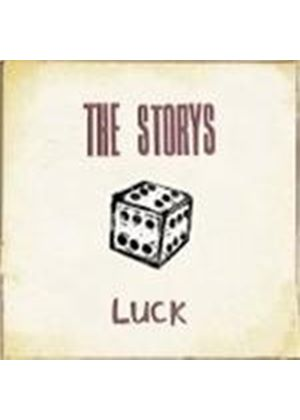 Storys (The) - Luck (Music CD)