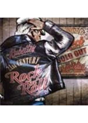 Rubettes - 21st Century Rock 'n' Roll (Music CD)