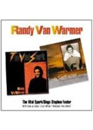 Randy Van Warmer - The Vital Spark/Sings Stephen Foster (Music CD)