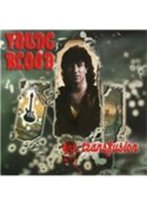 Young Blood - Transfusion (Music CD)