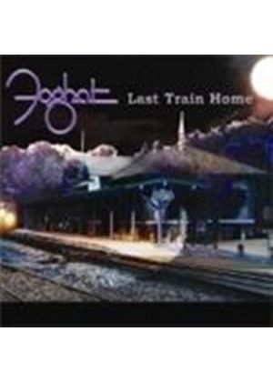 Foghat - Last Train Home (Music CD)