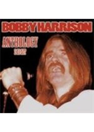 Bobby Harrison - Anthology (Music CD)