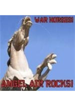 Various Artists - War Horses (Music CD)