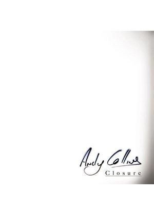 Andy Collins - Closure (Music CD)