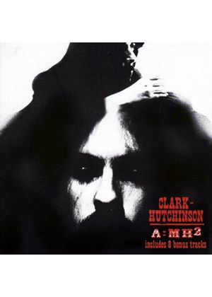 Clark-Hutchinson - A=MH2 (Music CD)