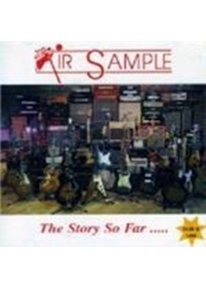 Various Artists - AIR SAMPLE-STORY SO FAR