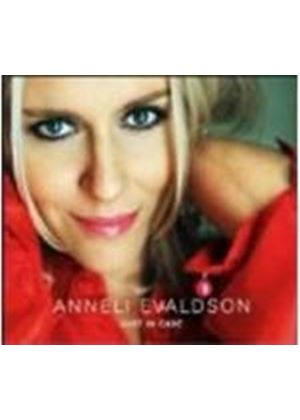Anneli Evaldson - Just In Case (Music CD)