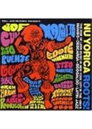 Various Artists - Nu Yorica Roots (Latin Music In New York City In The 1960's)