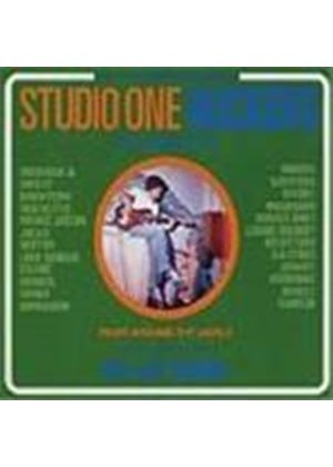 Various Artists - Studio One Rockers (The Best Of Studio One)