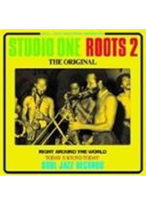 Various Artists - Studio One Roots Vol.2