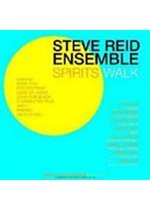 Steve Reid Ensemble - Spirit Walk (Music CD)