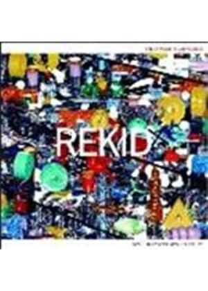 Rekid - Made In Menorca