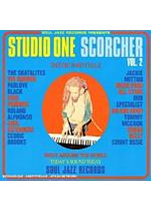 Various Artists - Studio 1 Scorcher Vol. 2 (Music CD)