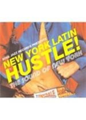 Various Artists - New York Latin Hustle (Music CD)