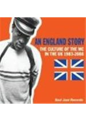 Various Artists - An England Story: The Culture Of The MC In The UK 1983-2008 (2CD)