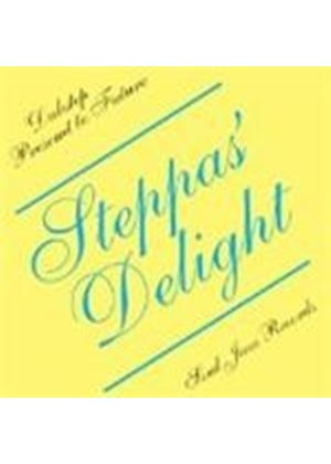 Various Artists - Soul Jazz Records Presents Steppas' Delight (2CD)
