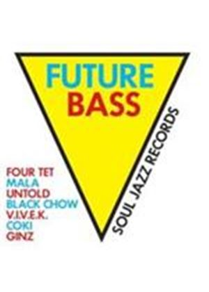 Various Artists - Future Bass (Soul Jazz Records Presents) (Music CD)