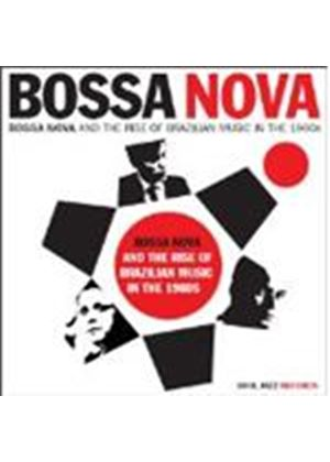 Various Artists - Bossa Nova And The Rise Of Brazilian Music In The 1960s (Music CD)