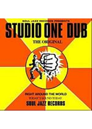 Various Artists - Studio One In Dub (Music CD)