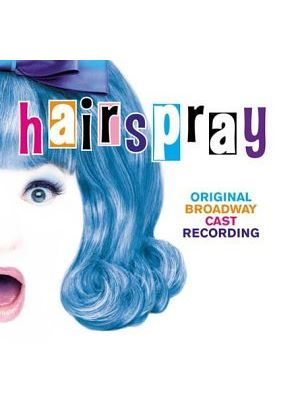 Original Cast Recording - Hairspray (Music CD)