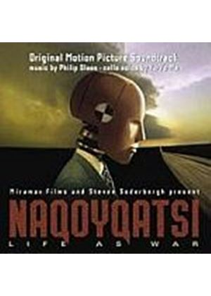 Original Soundtrack - Naqoyaqatsi (Glass) (Music CD)