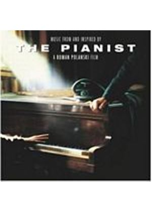 Original Soundtrack - The Pianist (Music CD)
