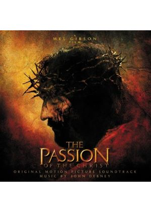 Original Soundtrack - The Passions Of Christ (Debney) (Music CD)