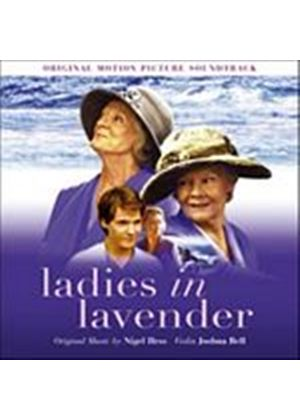 Original Soundtrack - Ladies In Lavender (Hess, Bell) (Music CD)