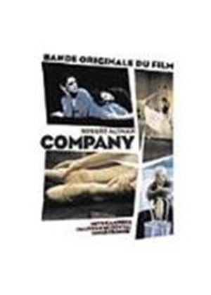 Various Artists - Company, The