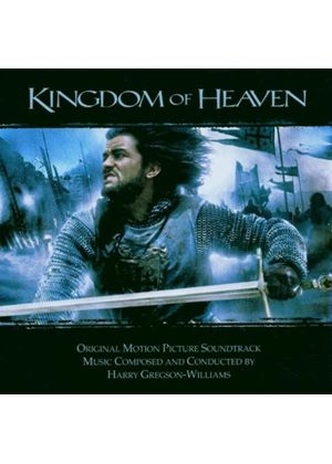 Original Soundtrack - Kingdom Of Heaven (Williams) (Music CD)