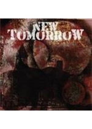 New Tomorrow - We're Counting On The Youth (Music CD)