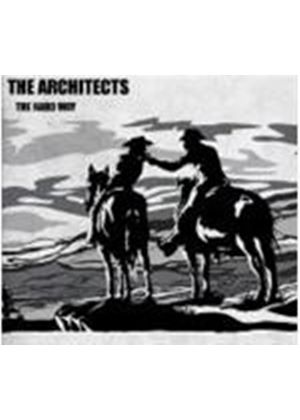 Architects (The) - Hard Way, The (Music CD)