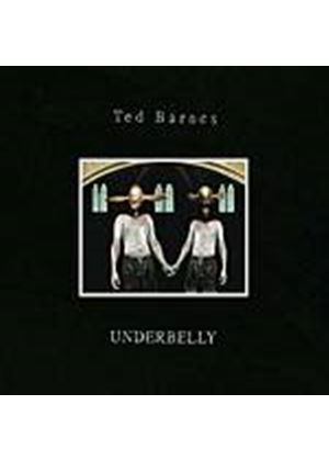 Ted Barnes - Underbelly (Music CD)