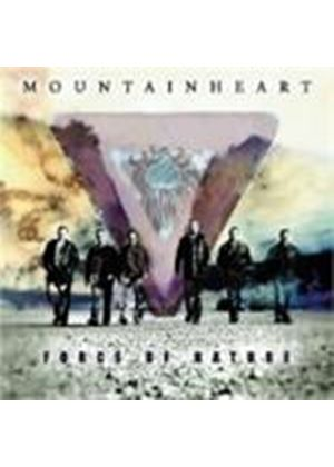 Mountain Heart - FORCE OF NATURE