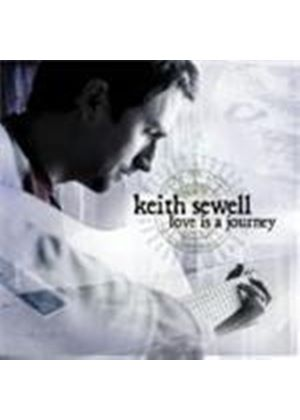 KEITH SEWELL - LOVE IS A JOURNEY