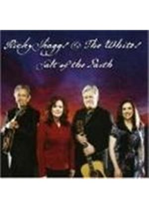 Ricky Skaggs And The Whites - Salt Of The Earth (Music CD)