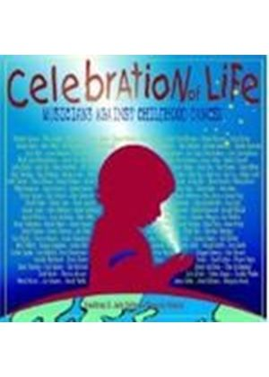 Various Artists - CELEBRATION OF LIFE 2CD