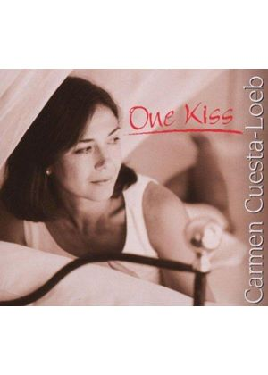Carmen Cuesta-Loeb - One Kiss (Music CD)